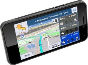 навигация для смартфона
