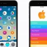 iOS 9 функция быстрых ответов для сторонних мессенджеров