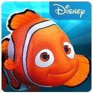 Игра Немо. Подводный мир скачать бесплатно на андроид