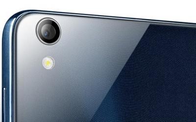 Lenovo IdeaPhone S850 16 Гб камера