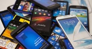 Продажа старого смартфона