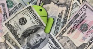 Kak mozhno zarabotat', ispol'zuja android