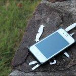 Настоящий мужской чехол для Iphone