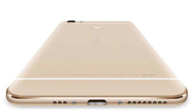obzor Vivo X6 -X6 Plus