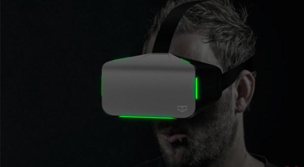 Total Vision VR 1