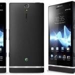 Sony Xperia P — смартфон среднего ценового диапазона от Sony