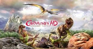 Carnivores Dinosaur Hunter HD