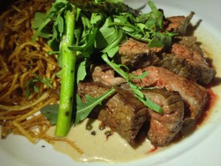5 steak