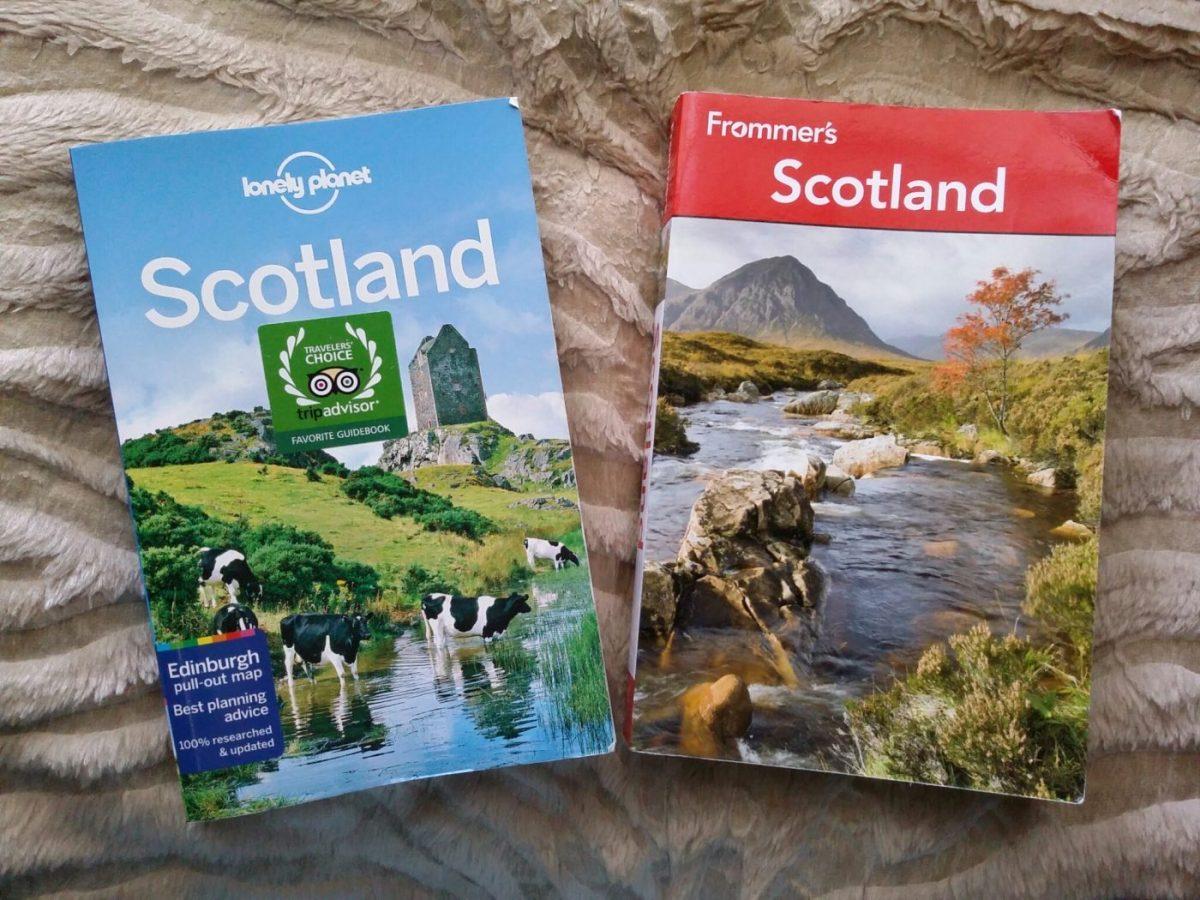 Planning an Epic Road Trip Through Scotland