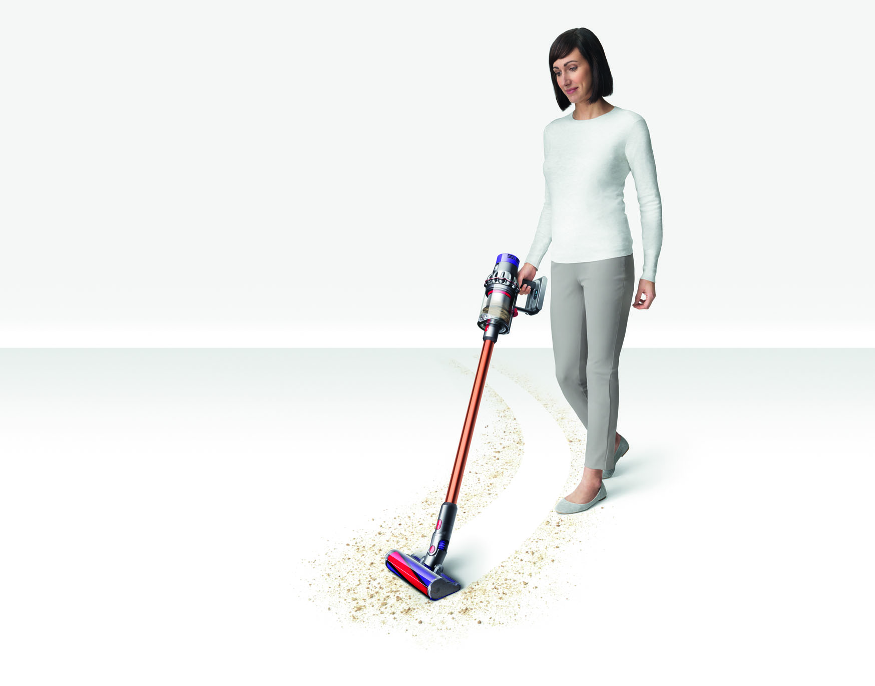 Dyson V8 Avis Dyson Cyclone V10 Review De Drempel Over Want