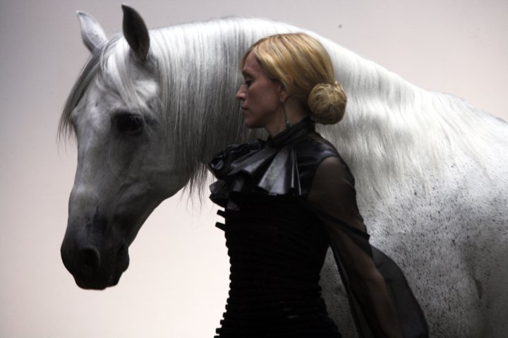 Fall Wallpaper Horses Madonna Returns To Horse Riding After 11 Years Want It
