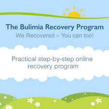 Bulimia Recovery
