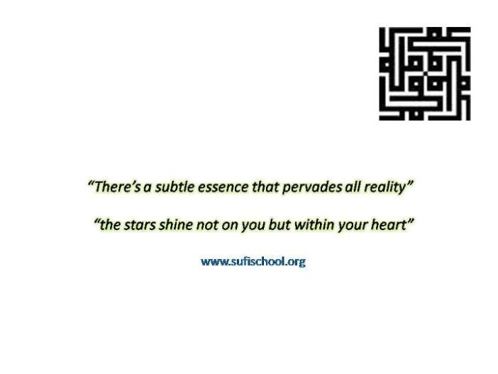 Sufi Message