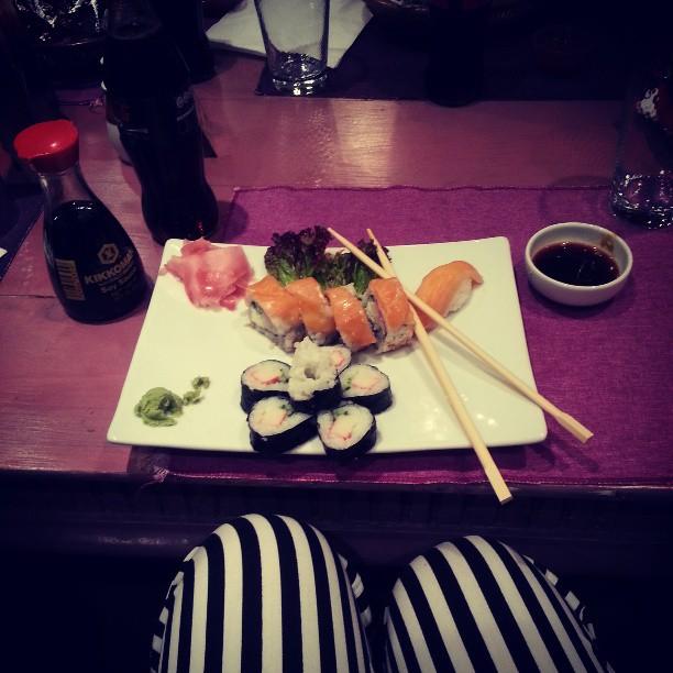 My Love Sushi Makani
