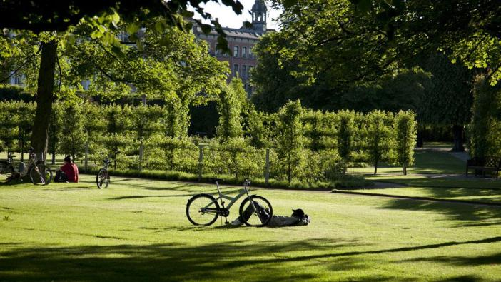 cycling-kongens-have