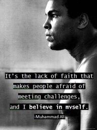 Muhammad Ali the Great