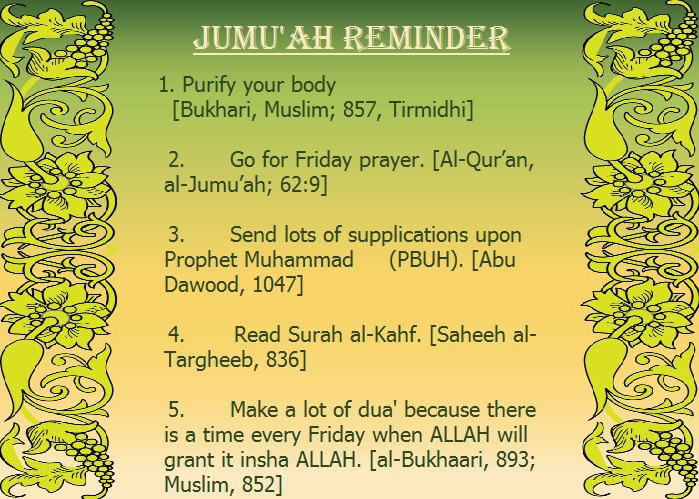 jumah-reminder