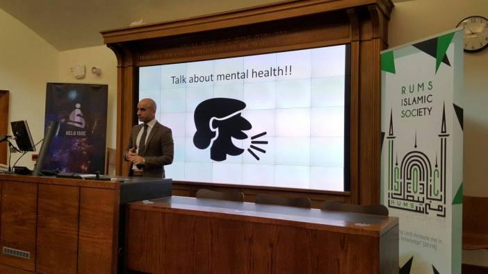 Mental health RUMS