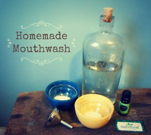 Homemade-Mouthwash