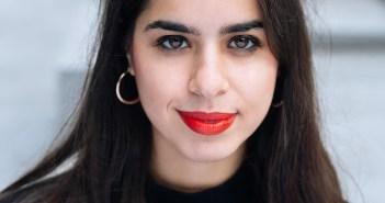 Salma Haidrani Headshot