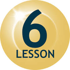 6 lessons
