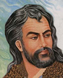 Hafiz of Persia