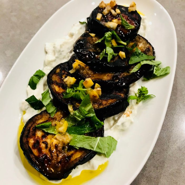 Grilled-Eggplant-with-Tzatziki-and-Quick-Preserved-Lemon-1024x1024