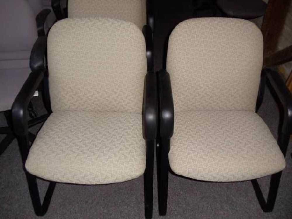 Guest Side Chair Example 06