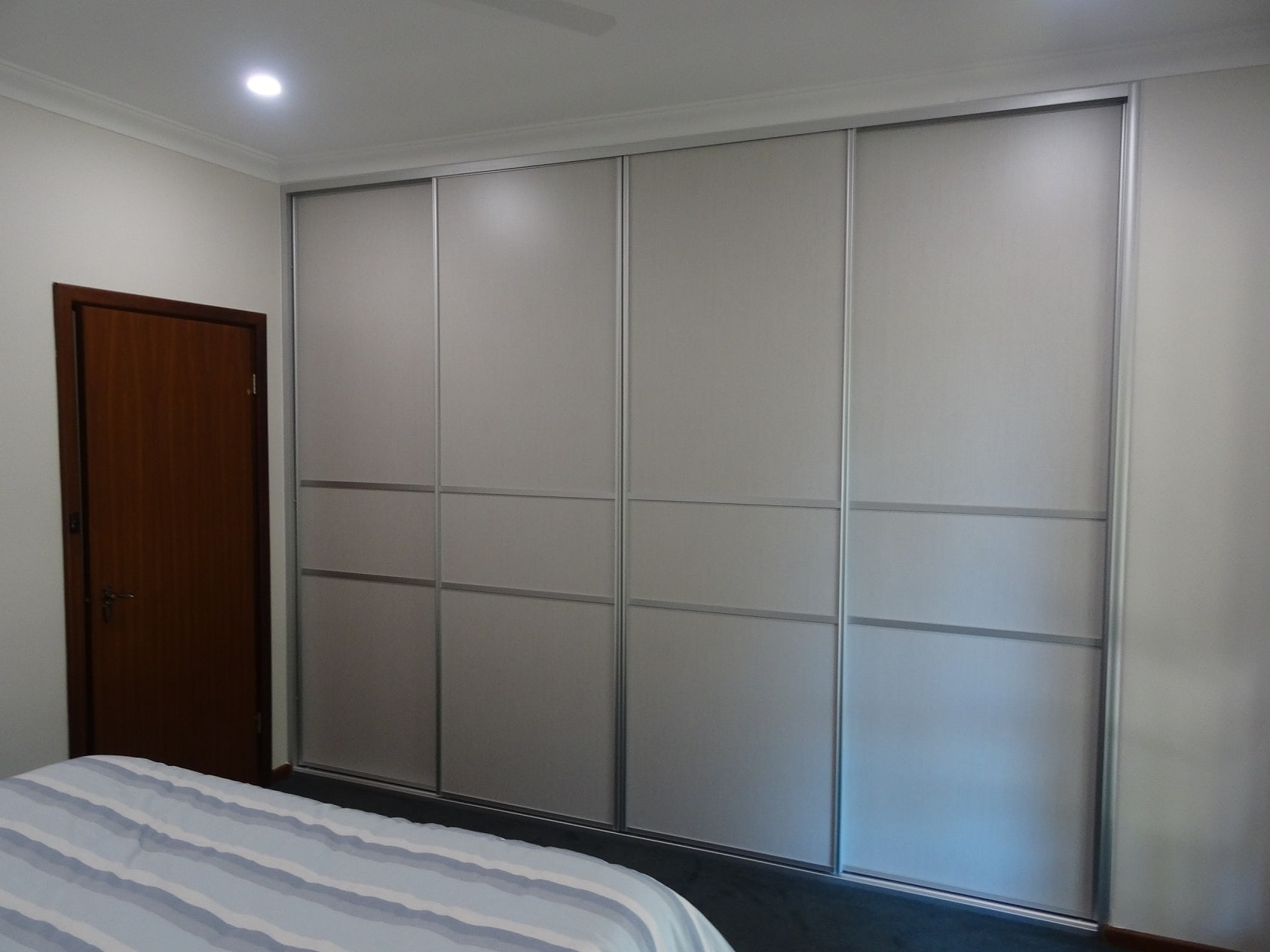 The Wardrobe Perth Custom Made Wardrobe Doors In Perth Federation Furniture