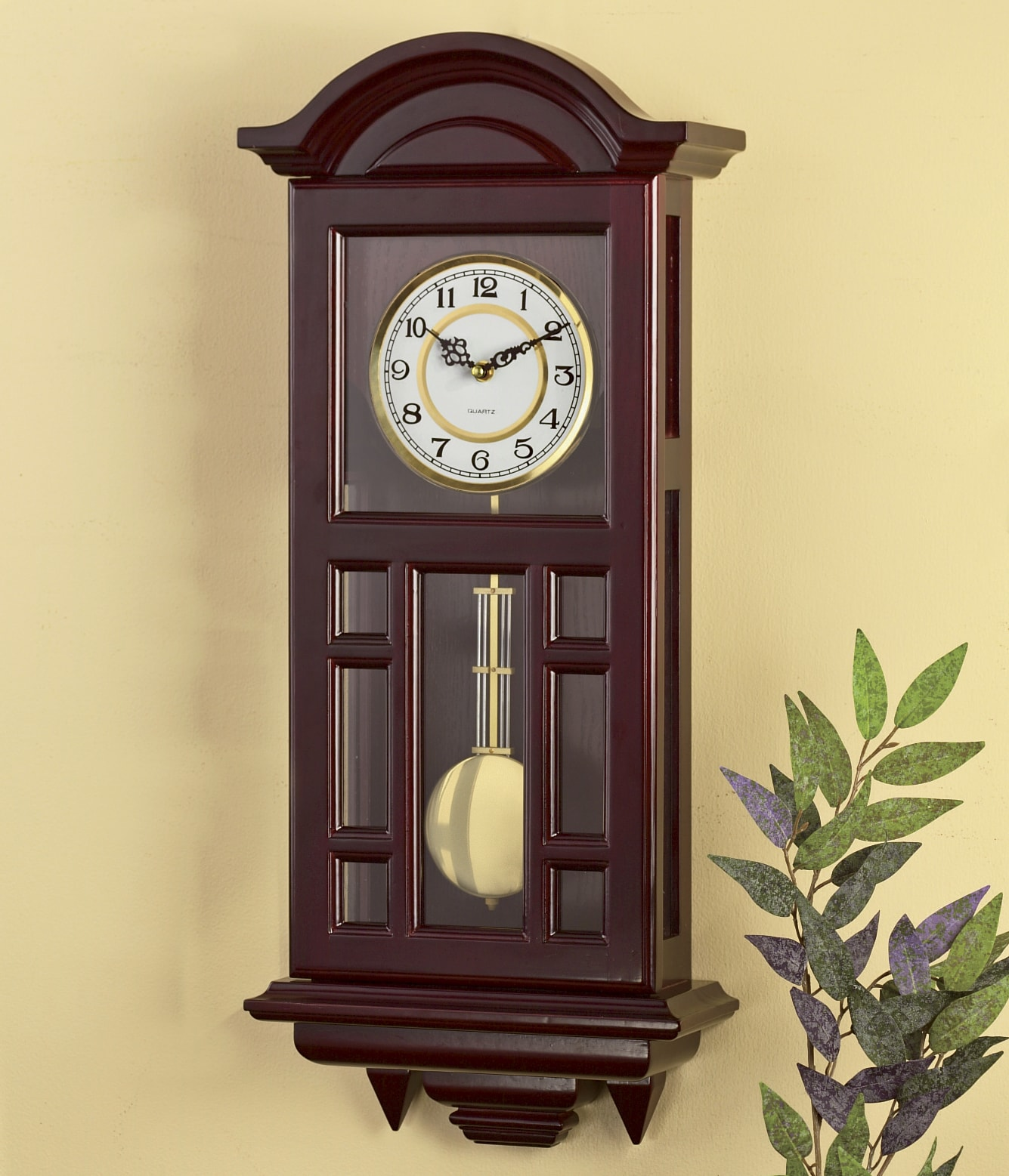 Classical Wall Clocks Classic Wall Clock Montgomery Ward