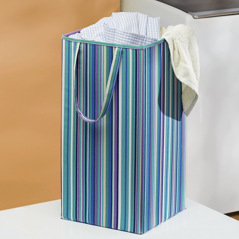 Collapsible Hamper Collapsible Hamper Montgomery Ward