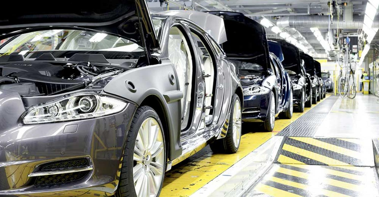 Vehicle Manufacturers In The Uk Auto Industry Back On Solid Ground In U K Insiders Say
