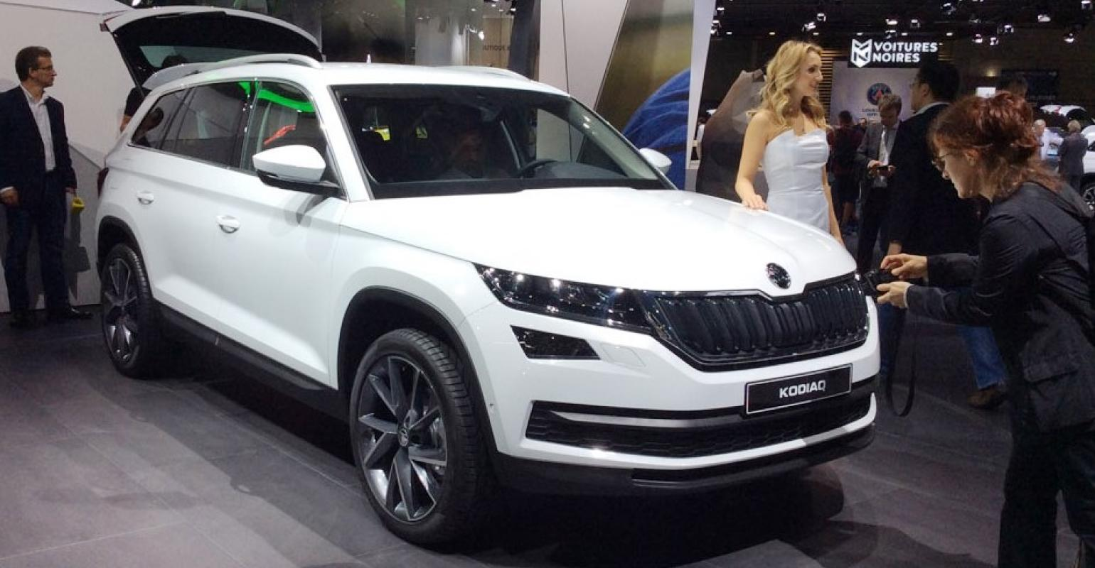 Cuv Car Asia Avto Production Of New Skoda Cars Begins In Kazakhstan