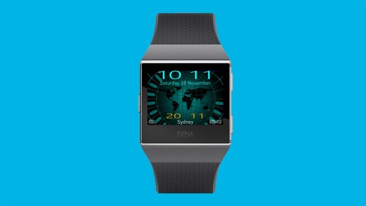 Hue Philips App Best Fitbit Ionic Watch Faces: Give Your Smartwatch A Bit
