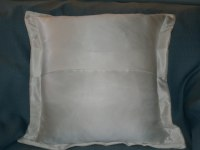 How to make an envelope pillow! - Best Fabric Store Blog