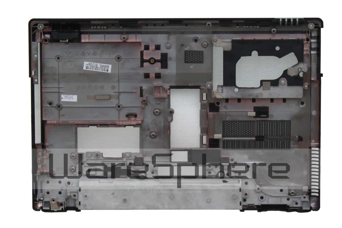 Hp Probook 6550b Bottom Base Cover Assembly For Hp Probook 6550b 613331 001 Black