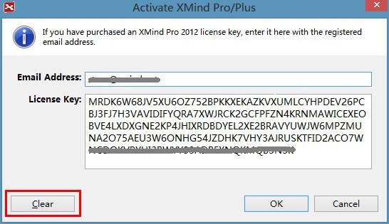 Xmind Pro 7 License Key + Crack Full Version Free Download