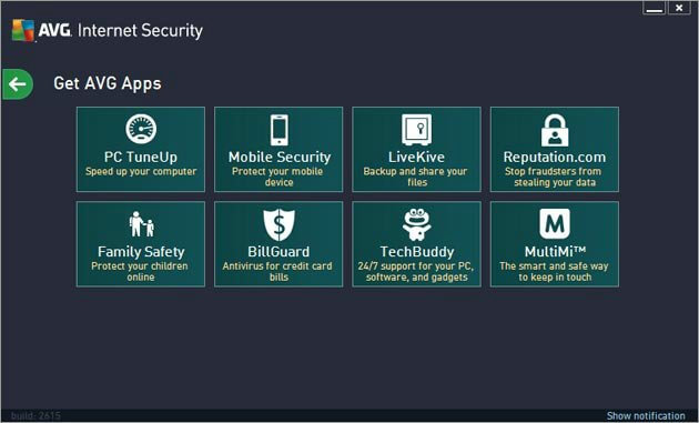 AVG Antivirus 2016 License Key Free Download Full Version