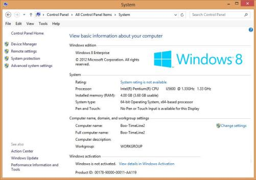 Windows 8 Key Generator plus Product Keys Free Download Full Version