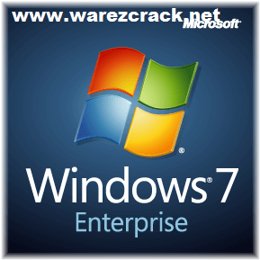 Windows 7 Enterprise Activation Code Crack Free