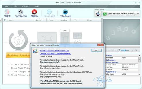 Any Video Converter Professional With Crack Archives