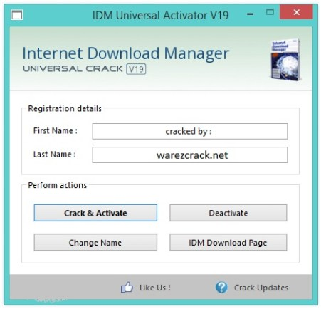Internet Download Manager Universal Crack + Serial Key [New]