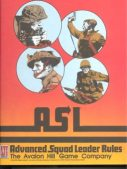 ASL - Advanced Squad Leader (1/6)
