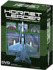 Review: Hornet Leader - Carrier Air Operations (DVG) (1/6)