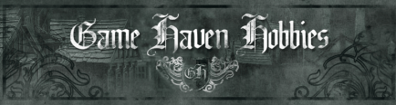 Game Haven Banner