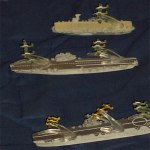 British Carriers