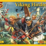 Gripping Beast Viking Hirdmen Box