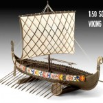 Revell-Viking-Ship