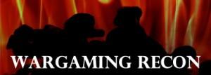 Wargaming Recon Logo