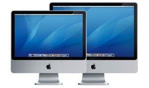 iMac (Mid-2007) credit to http://apple-history.com/imac_mid_07